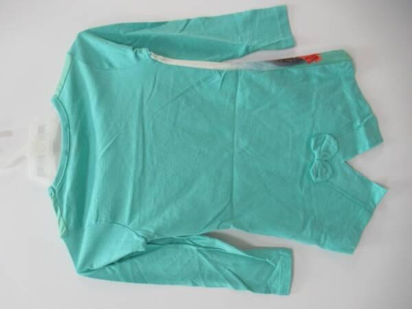 Bluzka Dziewczęca F9027 1 KOLOR 98-116