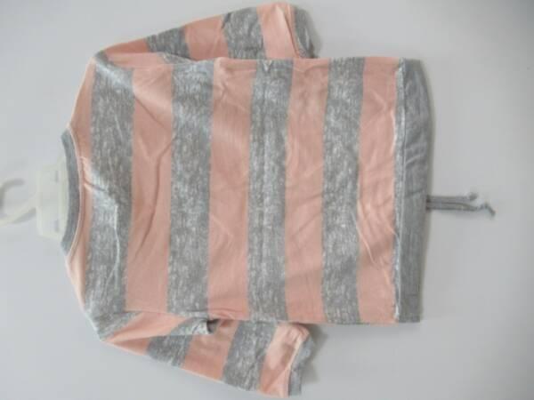 Bluzka Dziewczęca 1036 1 KOLOR 122-152