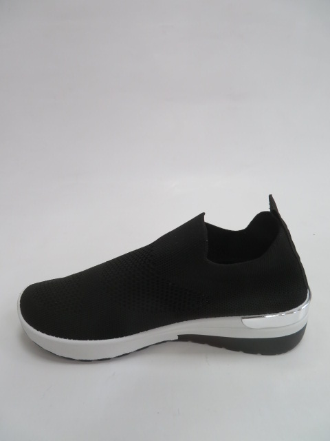Sportowe Damskie G-362, Black, 36-41