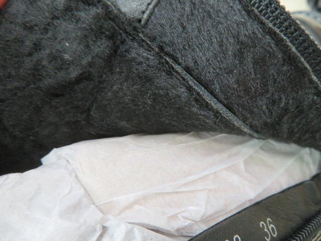 Botki Damskie M538, Black/Miro, 36-41 4