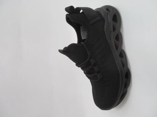 Sportowe Damskie B-2, Black/Black, 36-41