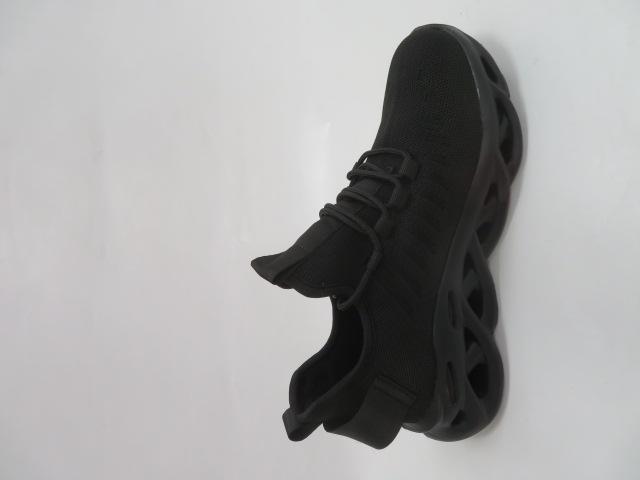 Sportowe Damskie B-2, Black/Black, 36-41 2