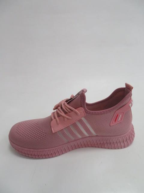 Sportowe Damskie XY-2,Pink, 36-41