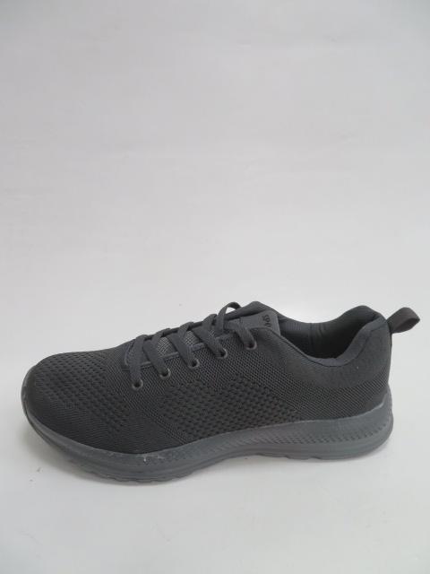 Buty Sportowe Męskie 9AF203, Grey , 41-46