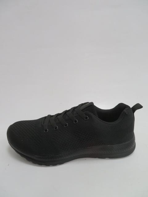 Buty Sportowe Męskie 9AF203, Black  , 41-46