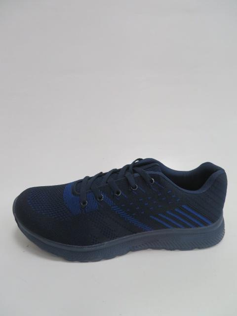Buty Sportowe Męskie 9AF202, Navy/Blue  , 41-46