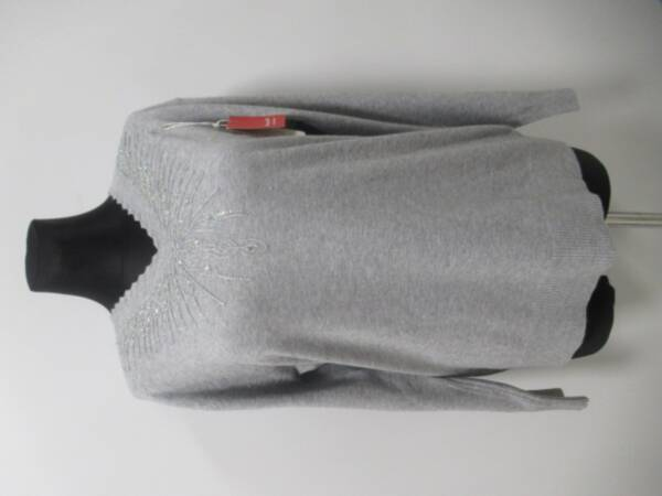 Sweter Damski HB158 MIX KOLOR XL-3XL