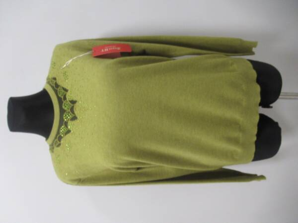 Sweter Damski 668 MIX KOLOR XL-3XL