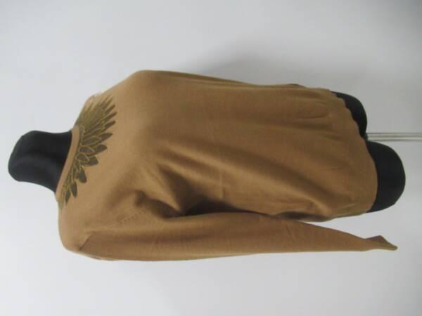 Sweter Damski 662 MIX KOLOR XL-3XL 2