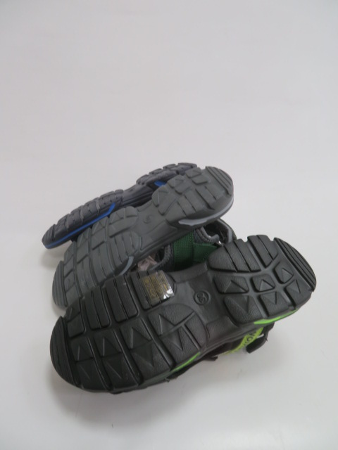 Sandały Dziecięce ZK2705 , Mix color, 25-30