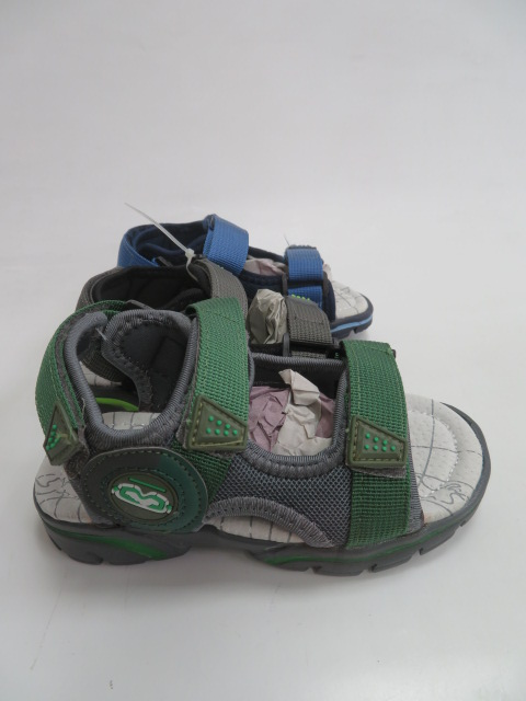 Sandały Dziecięce ZK2701 , Mix color, 25-30