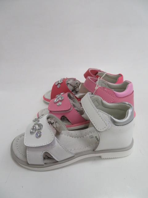 Sandały Dziecięce TT1210, Mix color, 26-31