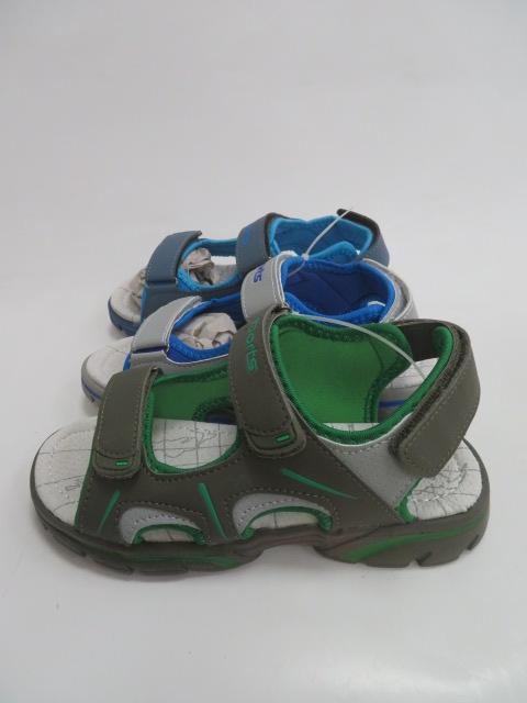 Sandały Dziecięce ZK2708-2 , Mix color, 31-36