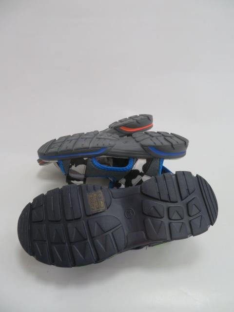 Sandały Dziecięce ZK2702-2 , Mix color, 31-36