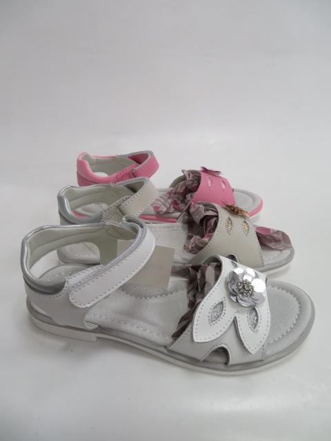 Sandały Dziecięce TT1207-2, Mix color, 31-36