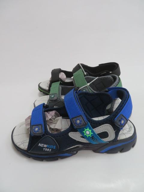 Sandały Dziecięce ZK2705-2 , Mix color, 31-36
