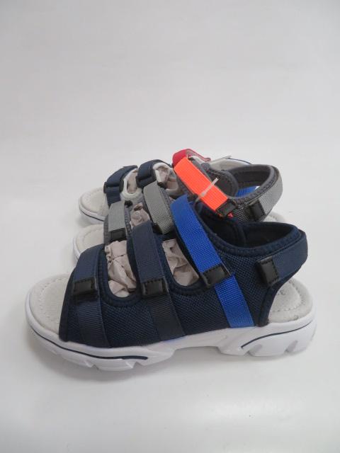 Sandały Dziecięce TT1201-2, Mix color, 31-36