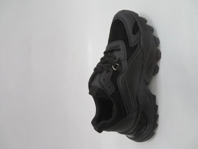 Sportowe Damskie GB010, Black, 36-41