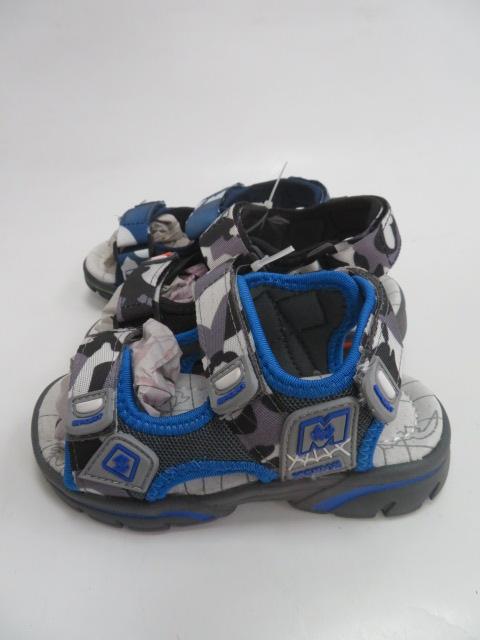 Sandały Dziecięce ZK2702 , Mix color, 25-30