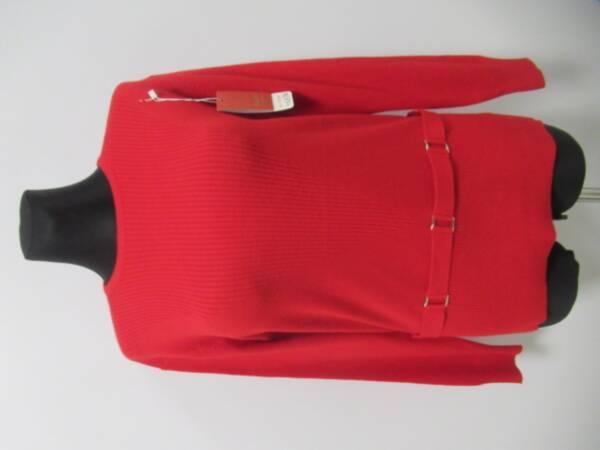 Sweter Damski HB208 MIX KOLOR XL-3XL