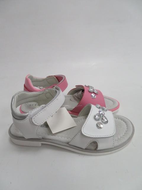 Sandały Dziecięce TT1210-2, Mix color, 31-36