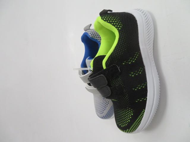 Buty Sportowe Dziecięce X501B, Mix 3 color , 25-30