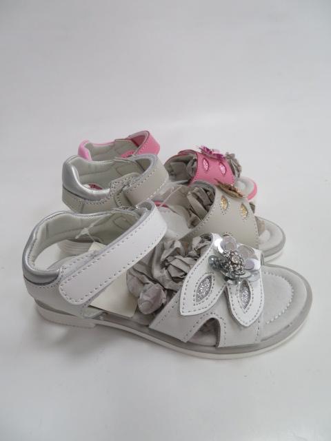 Sandały Dziecięce TT1207, Mix color, 26-31