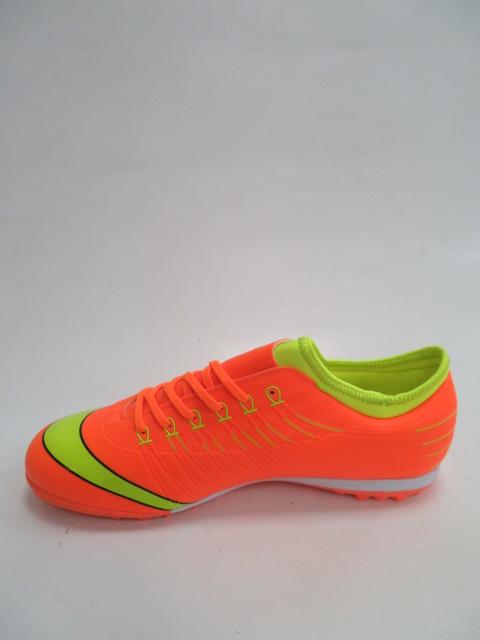 Buty Sportowe Męskie FBN-8647-3, Orange , 41-46