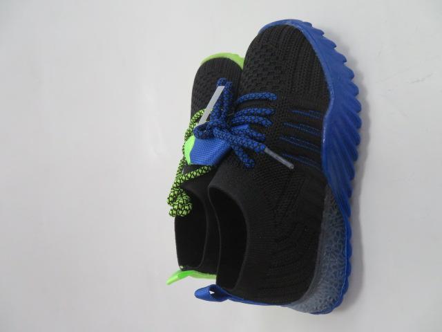 Buty Sportowe Dziecięce SS-10B, Mix 3 color , 26-30