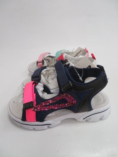 Sandały Dziecięce TT1219, Mix color, 26-31