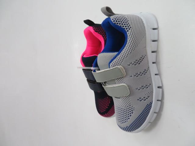 Buty Sportowe Dziecięce X501C, Mix 3 color ,31-36 1