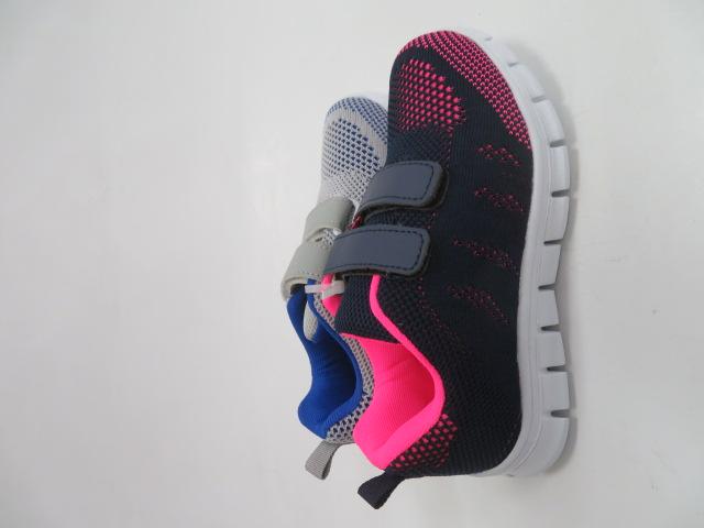 Buty Sportowe Dziecięce X501C, Mix 3 color ,31-36 3