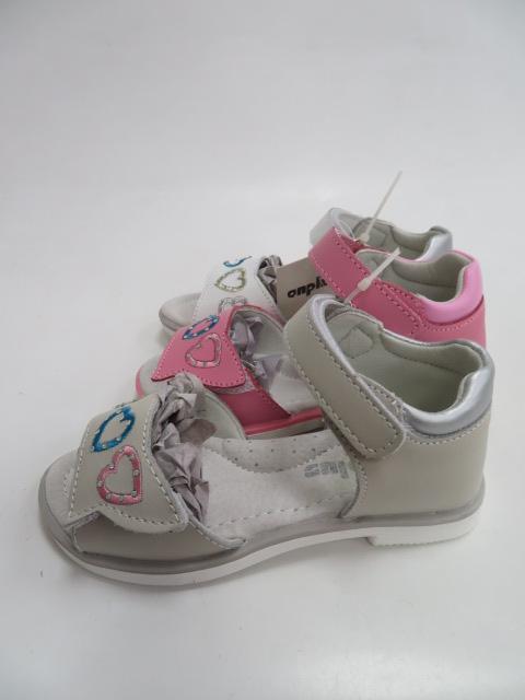 Sandały Dziecięce TT1209, Mix color, 26-31
