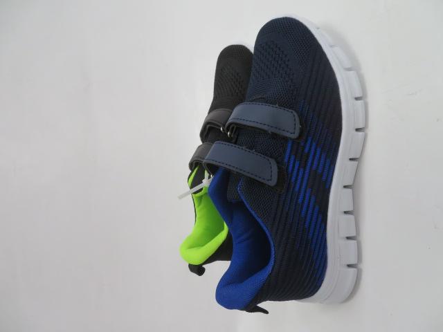 Buty Sportowe Dziecięce X511C, Mix 3 color , 31-36