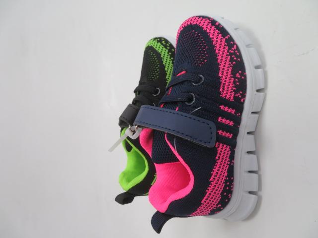 Buty Sportowe Dziecięce X518B, Mix 3 color , 25-30 3