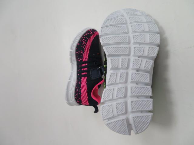 Buty Sportowe Dziecięce X518B, Mix 3 color , 25-30 2