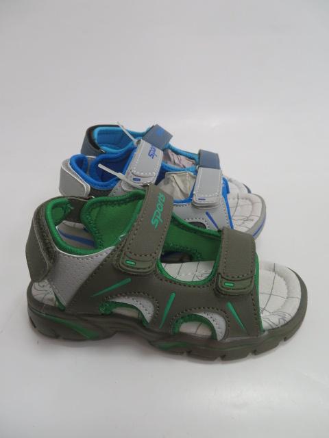 Sandały Dziecięce ZK2708, Mix color, 25-30