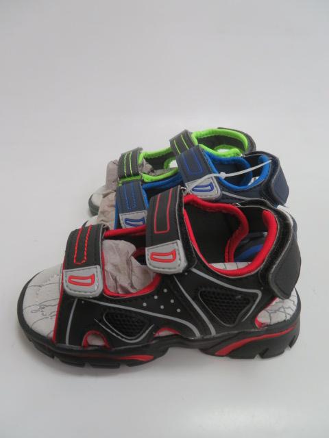 Sandały Dziecięce ZK2703, Mix color, 25-30