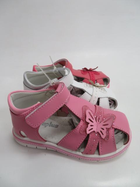Sandały Dziecięce TT1211-1, Mix color, 221-26