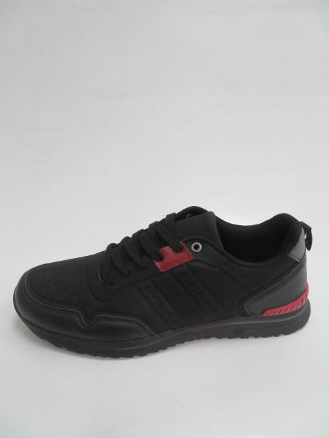 Buty Sportowe Męskie FBN-8806, Black 41-46