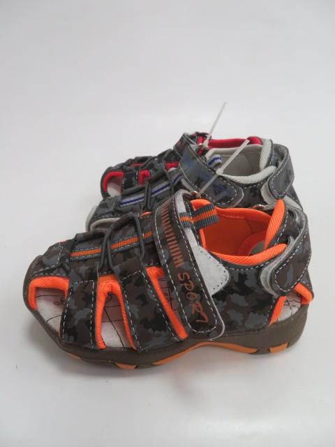 Sandały Dziecięce ZK2712, Mix color, 20-25