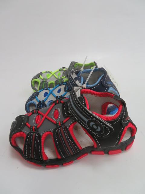 Sandały Dziecięce ZK2710, Mix color, 20-25
