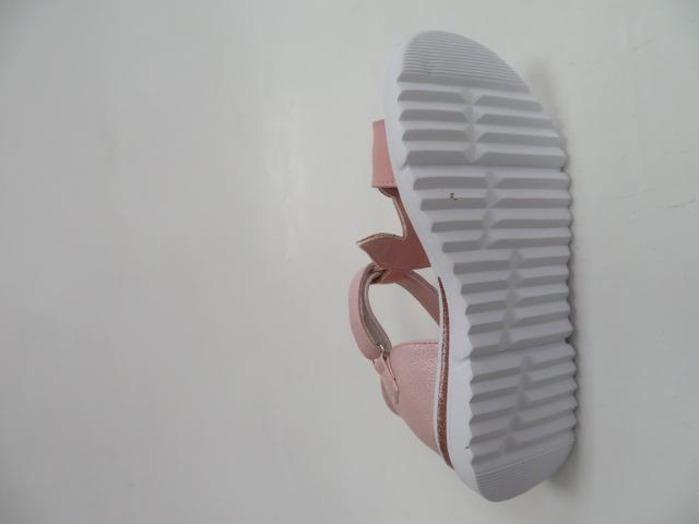 Sandały Dziecięce T73-08B, 26-31