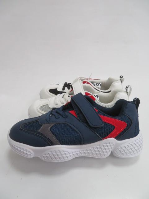 Buty Sportowe Dziecięce QX027, Mix color , 31-36