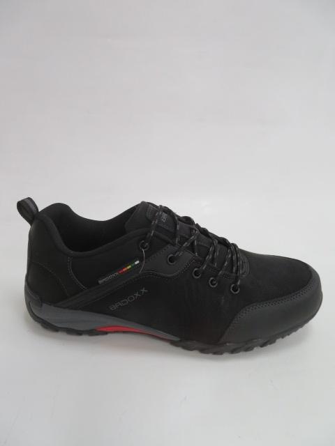 Buty Sportowe Męskie MXC 8811, Black/D.Grey, 41-46