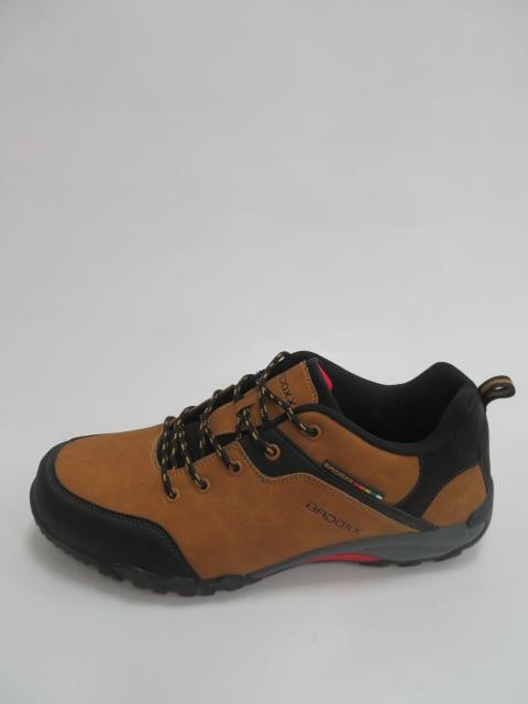 Buty Sportowe Męskie MXC 8811,  Camel,  41-46