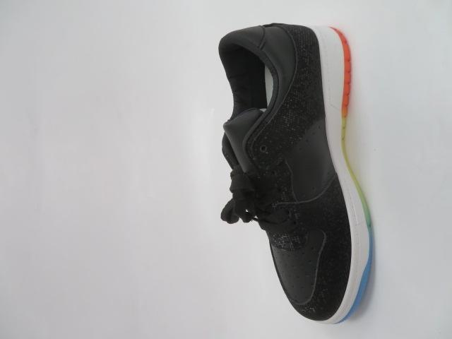 Sportowe Damskie XZ-601, Black, 36-41 2