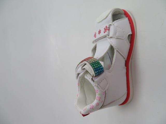 Sandały Dziecięce T71-95V, 17-22