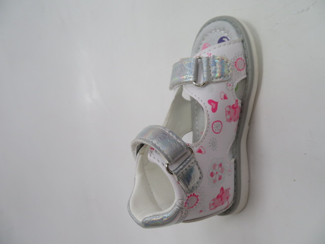 Sandały Dziecięce T71-92M, 17-22