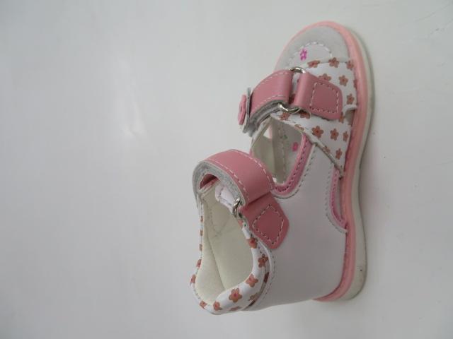 Sandały Dziecięce T56-10B, 17-22